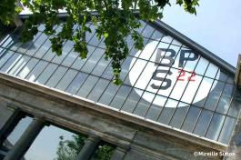 The BPS22 museum