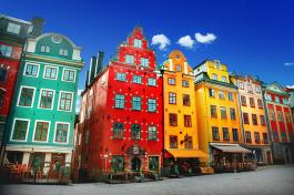 Stockholm's fascinating history