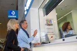 Bureau de change aéroport de bordeaux mérignac