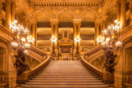 World-class opera in Paris