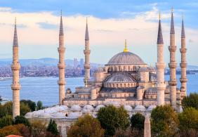 Istanbul is a museum in itself