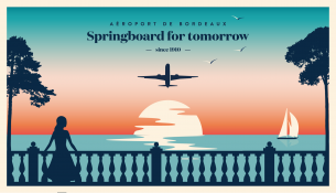 Springboard for tomorrow since 1910