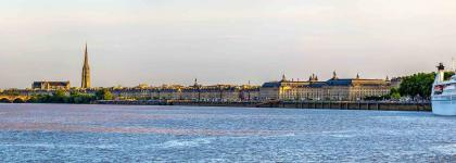 Bordeaux panoramique