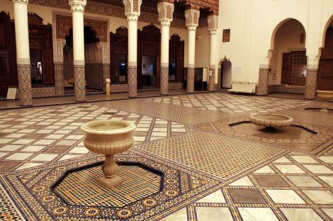 Must-see museums in Marrakech