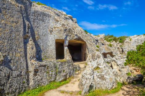 Mind-blowing archaeological sites