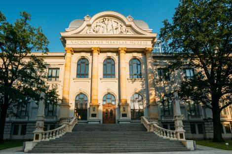 Riga's fascinating museums